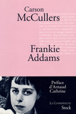 Carson McCullers, Frankie Addams