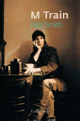 Patti SMITH, M Train